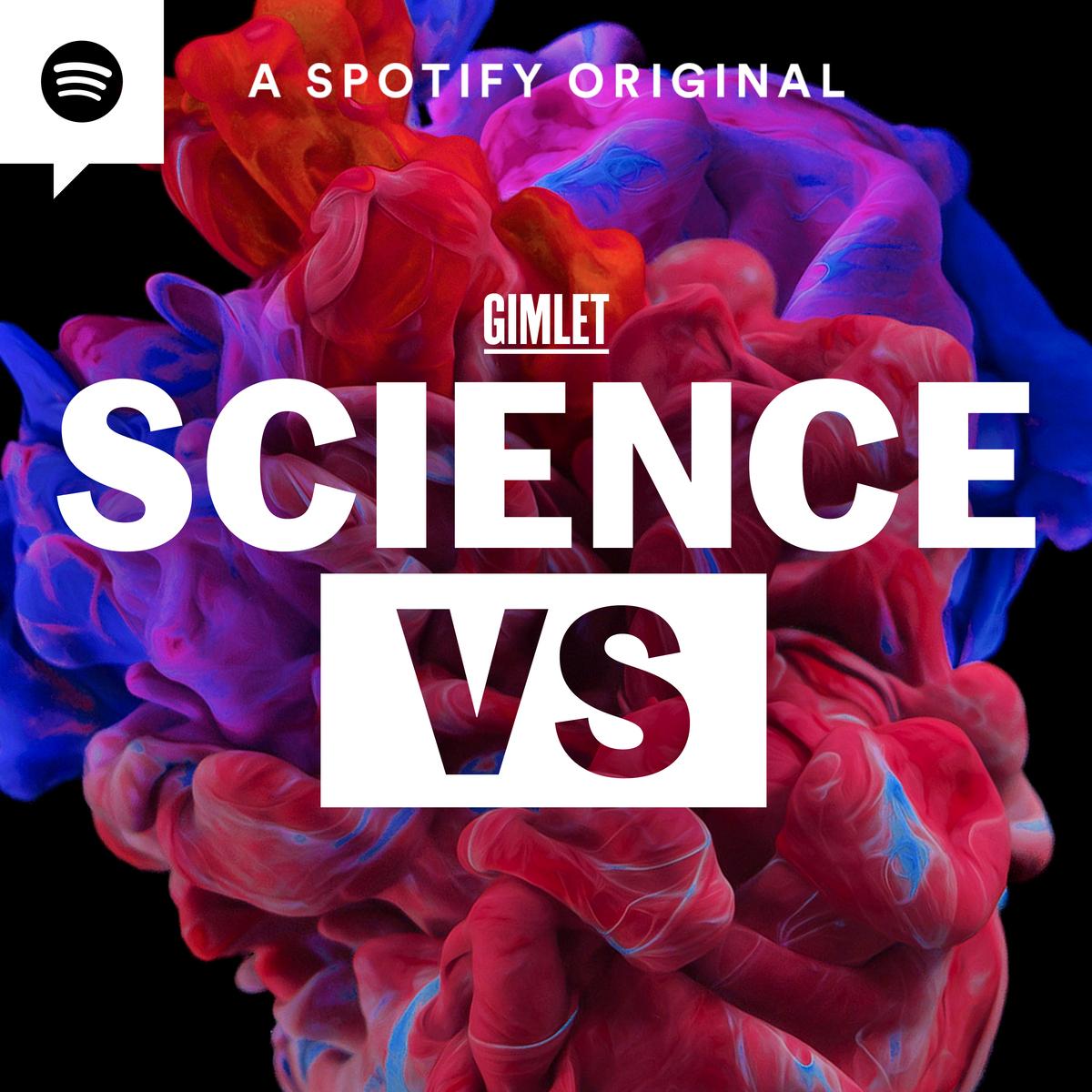 Show artwork for Science Vs