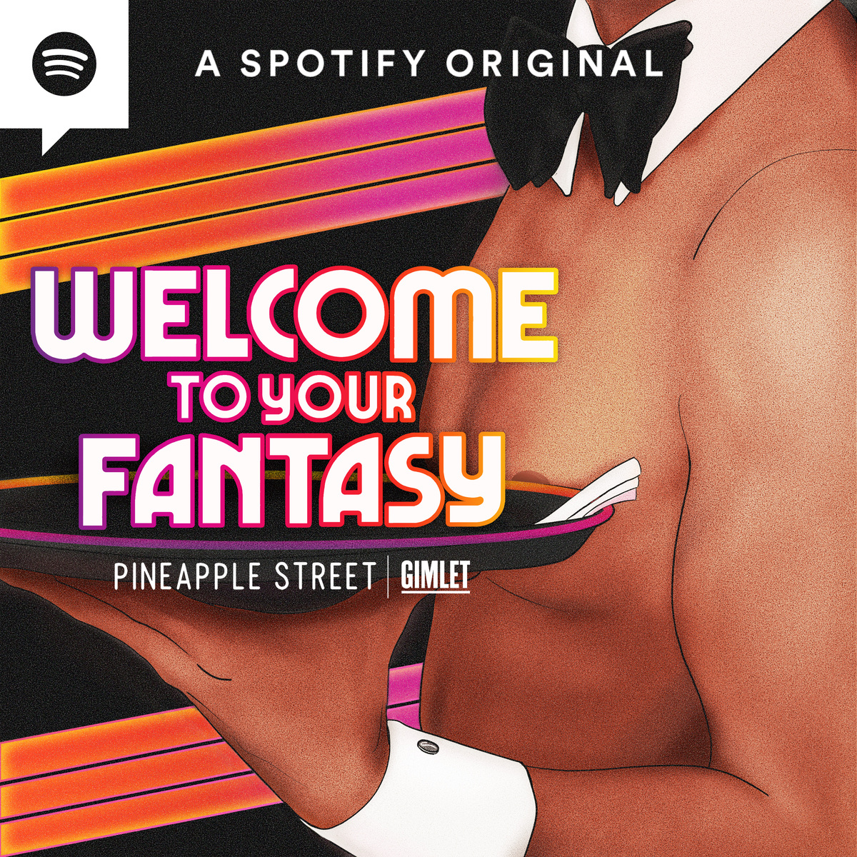 Show artwork for Welcome to Your Fantasy