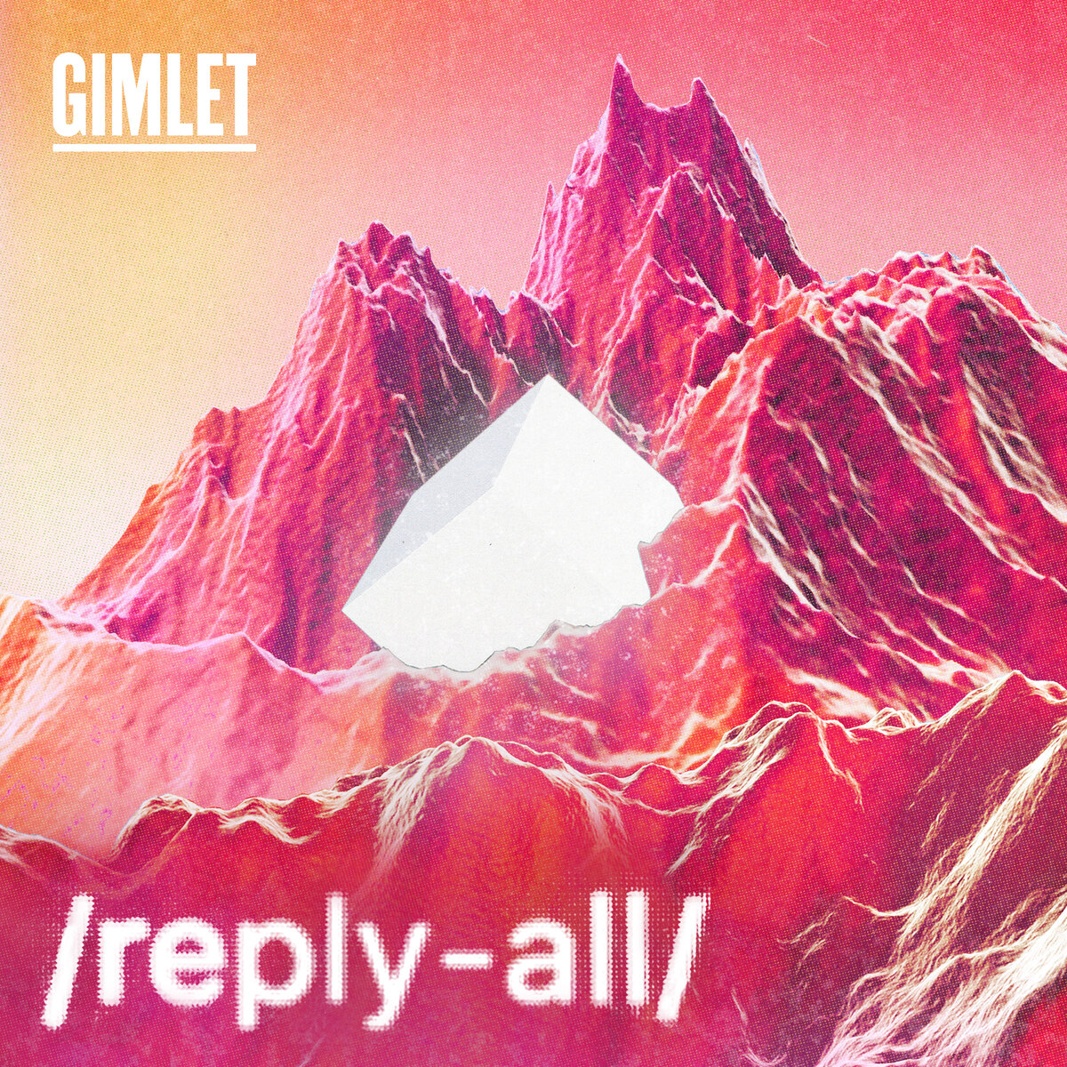 Show artwork for Reply All