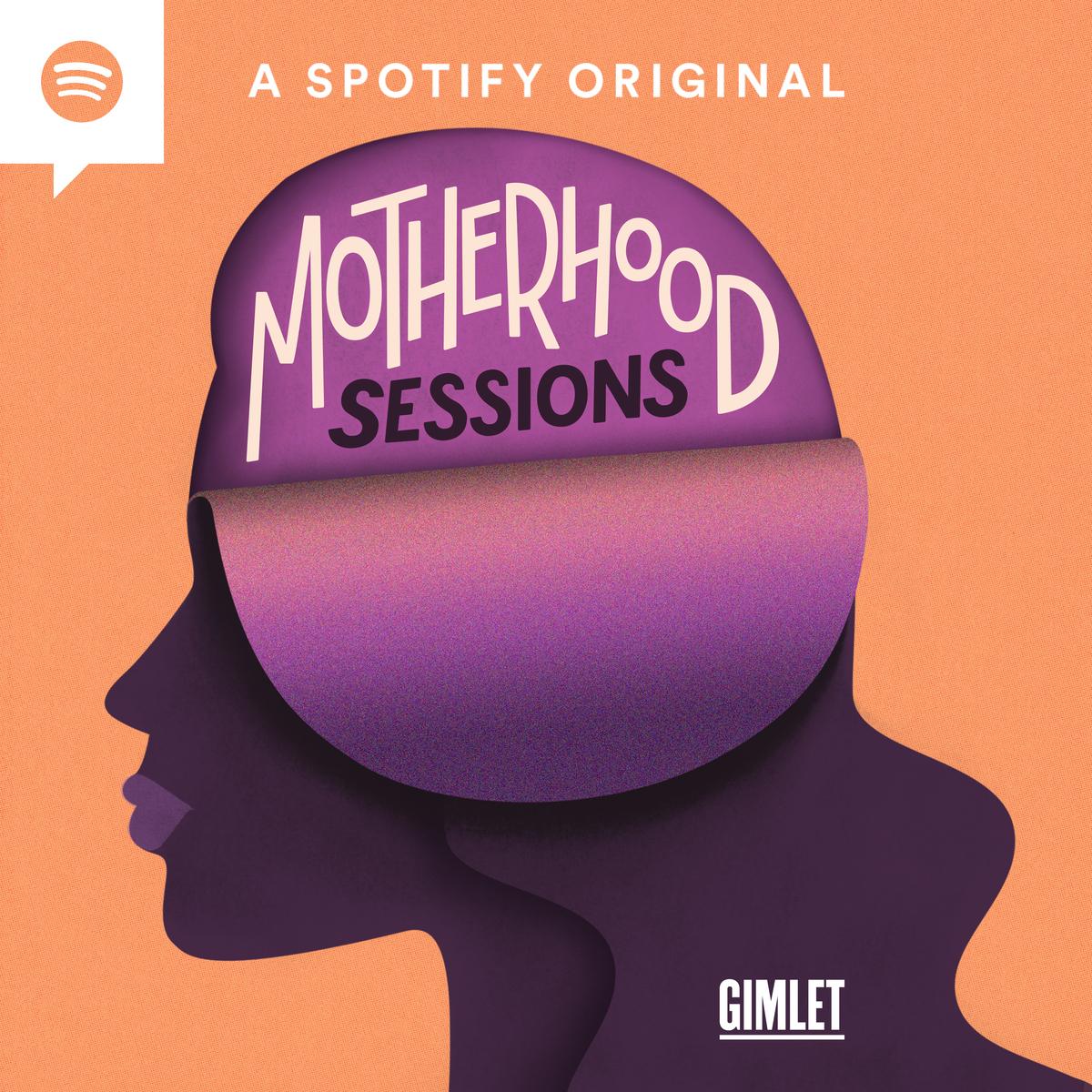 Show artwork for Motherhood Sessions