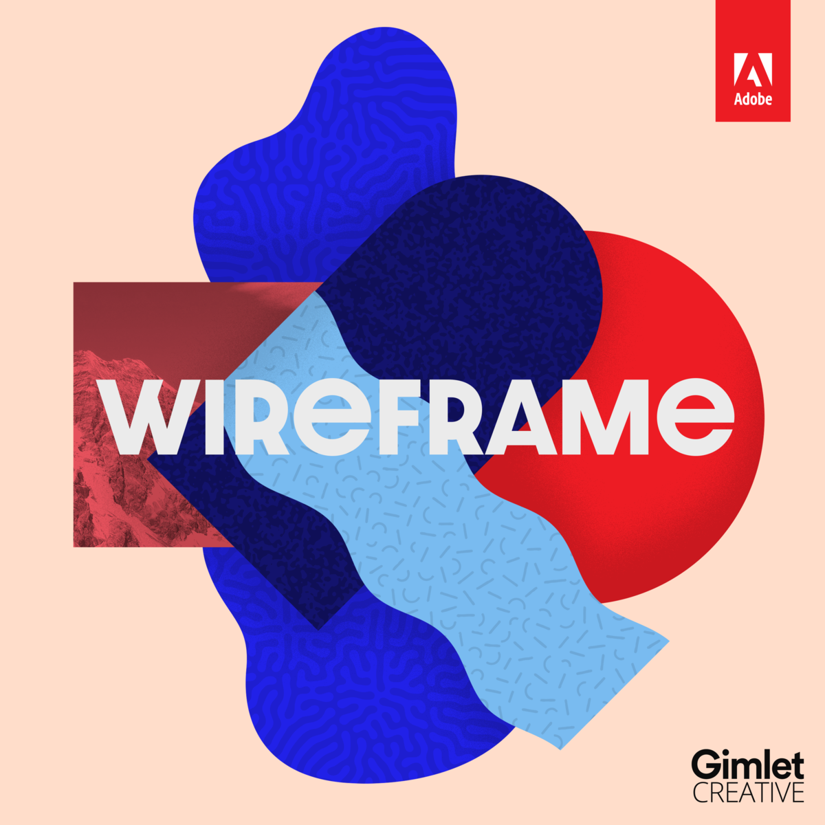 Show artwork for Wireframe