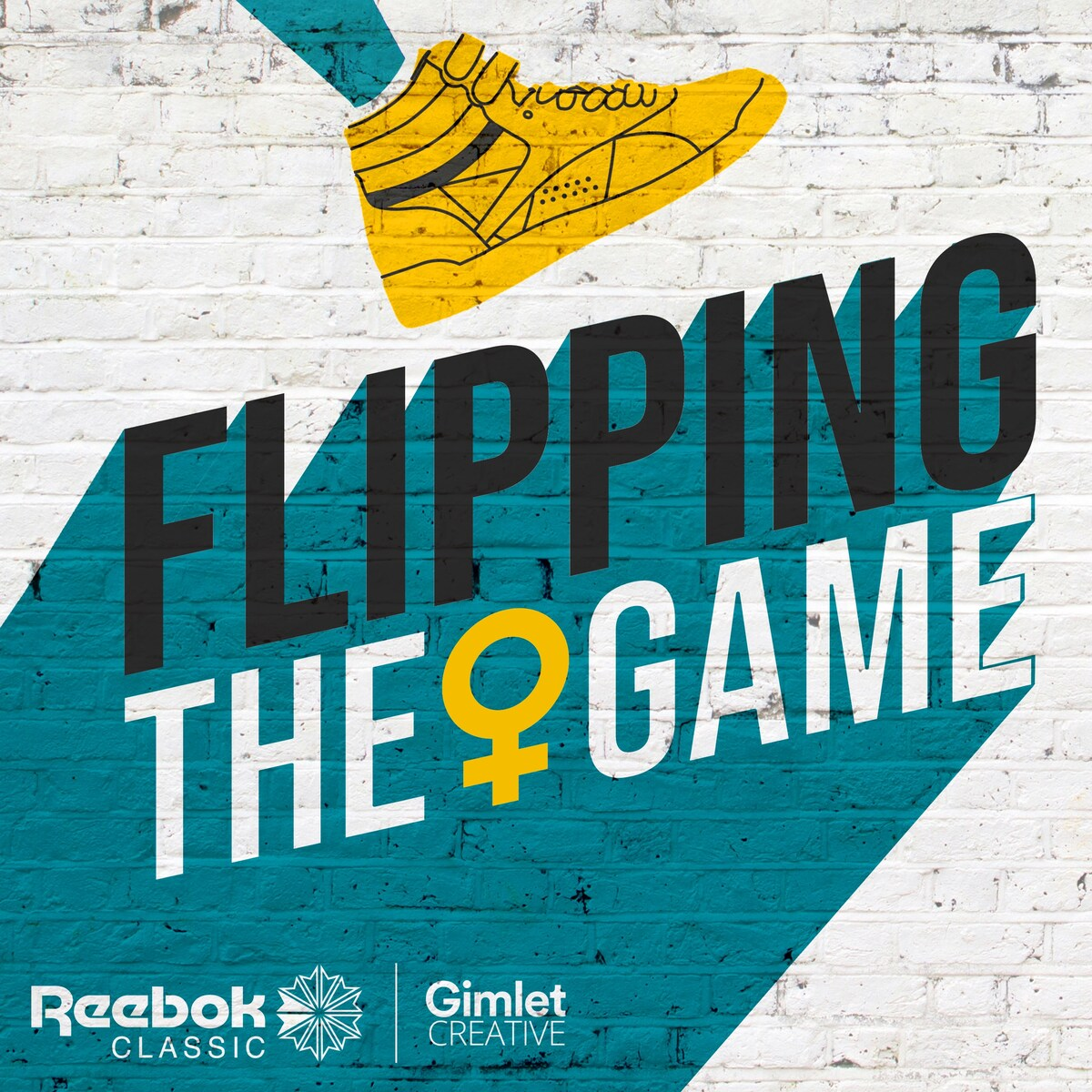 Show artwork for Flipping the Game