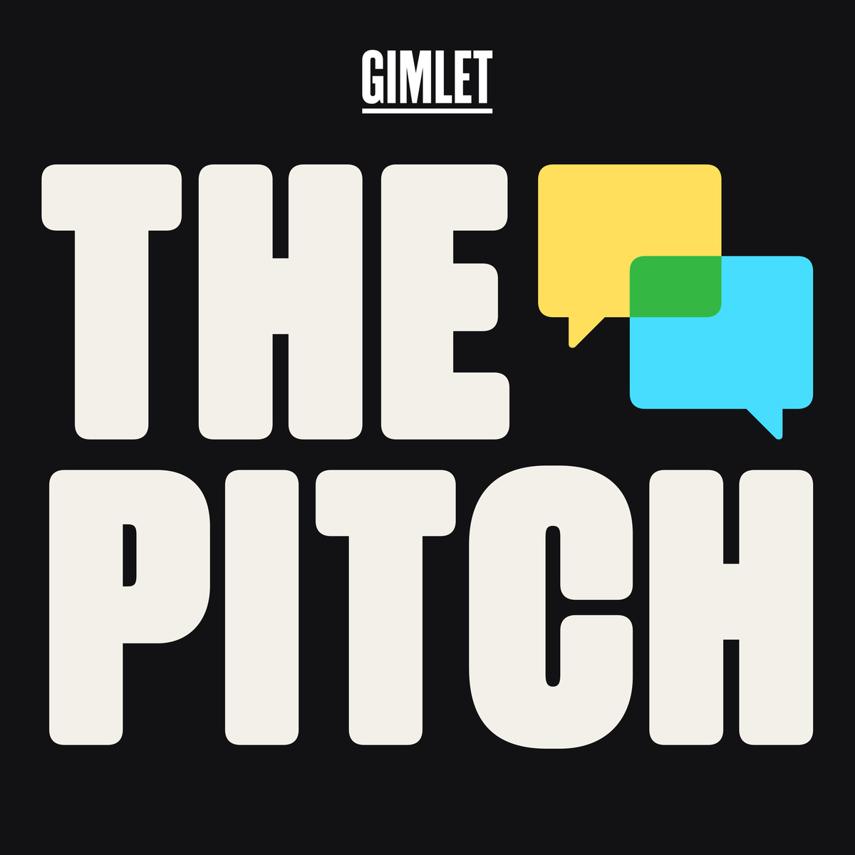 Show artwork for The Pitch
