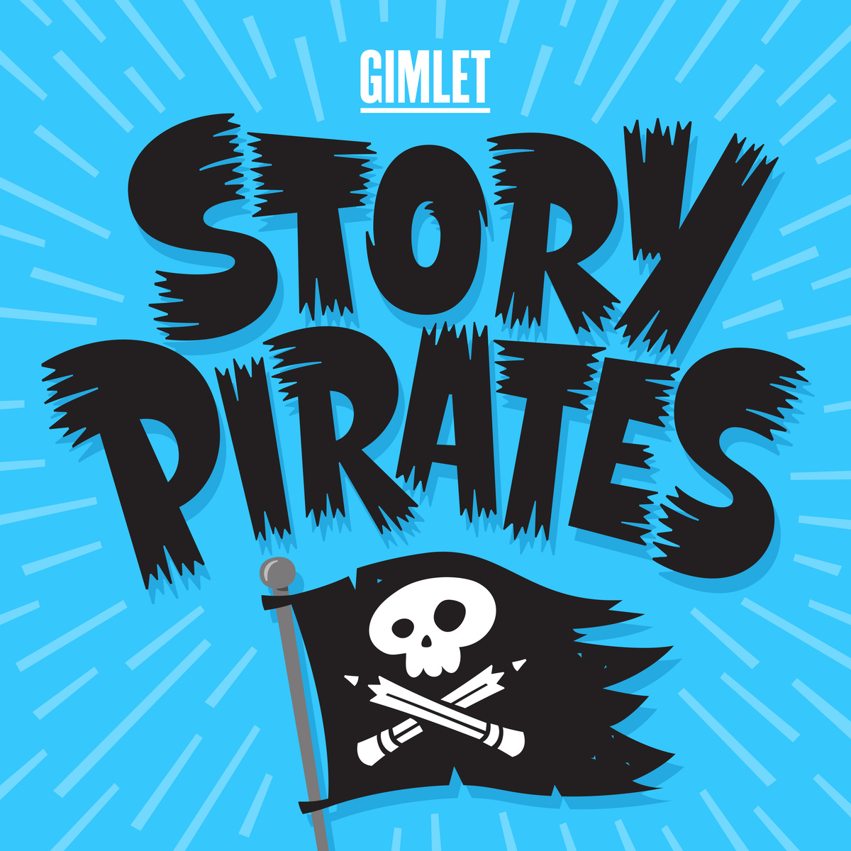 Show artwork for Story Pirates