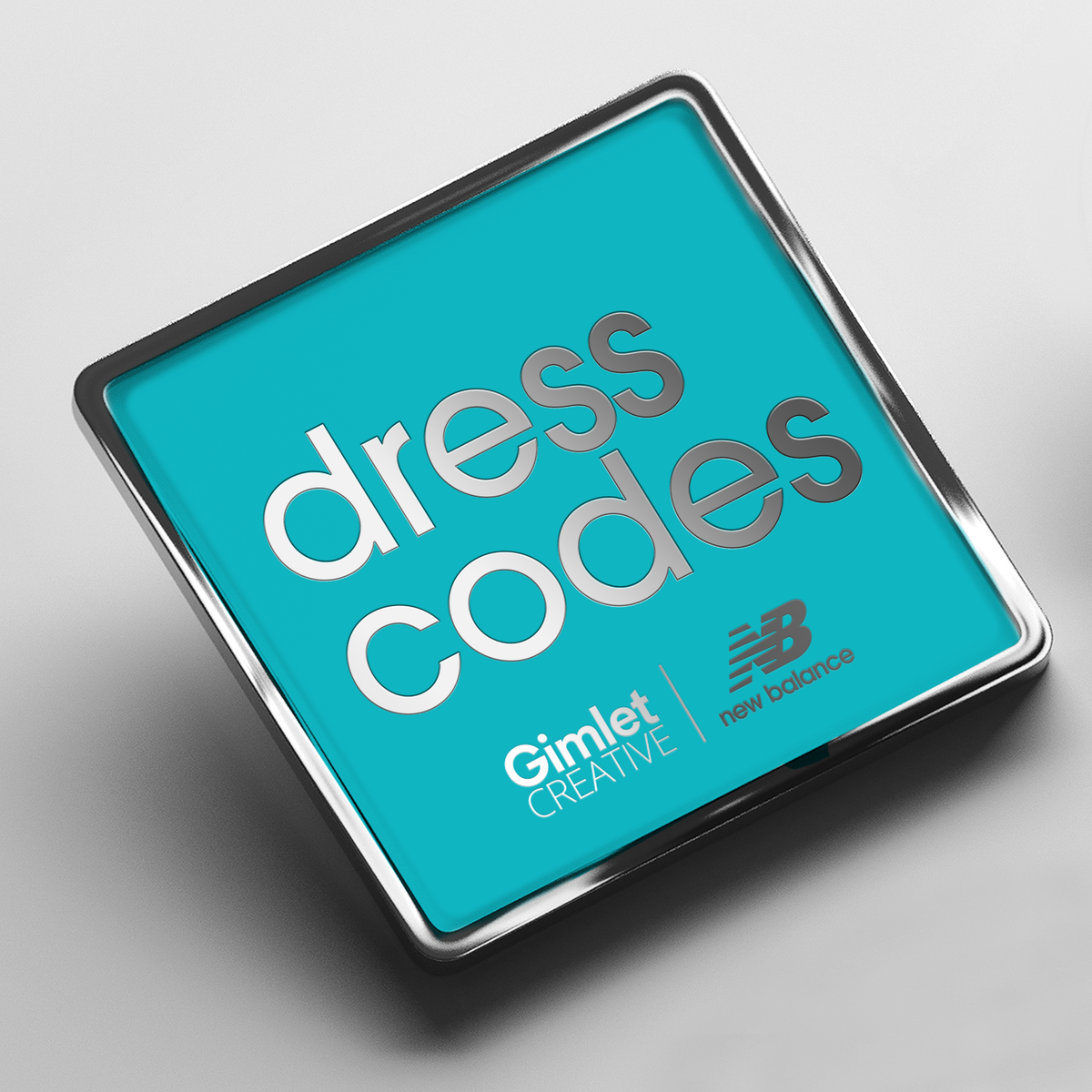 Show artwork for Dress Codes