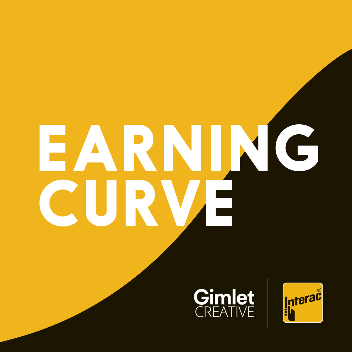 Show artwork for Earning Curve