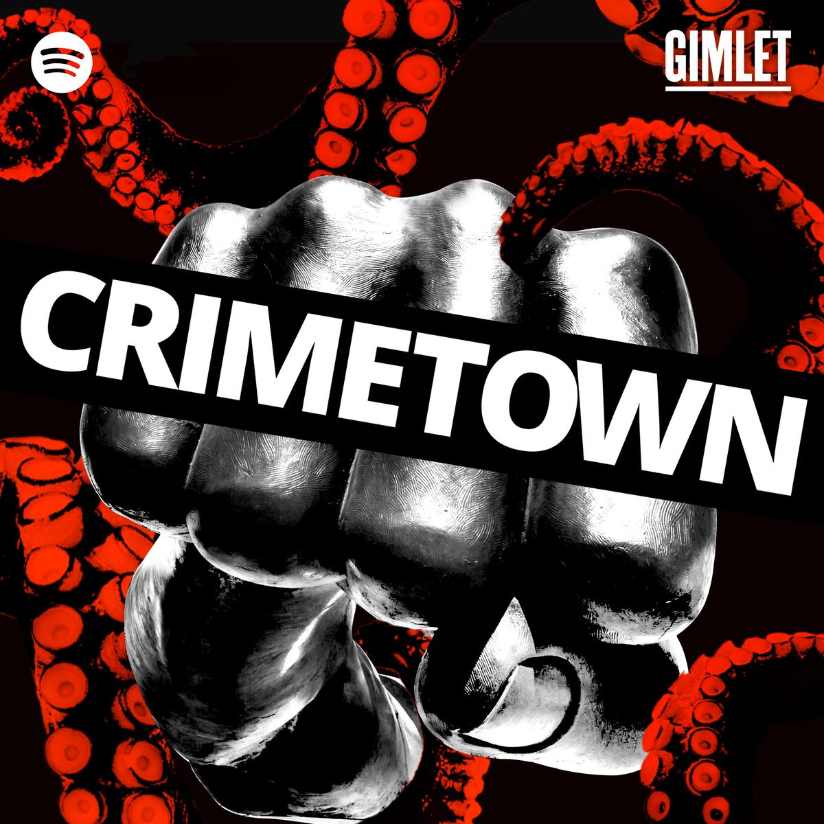 Show artwork for Crimetown
